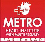 Best Heart Hospital in Faridabad, India